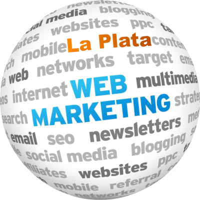 Marketing Web La Plata